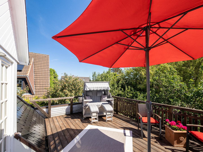 Terrasse / Balkon App.1